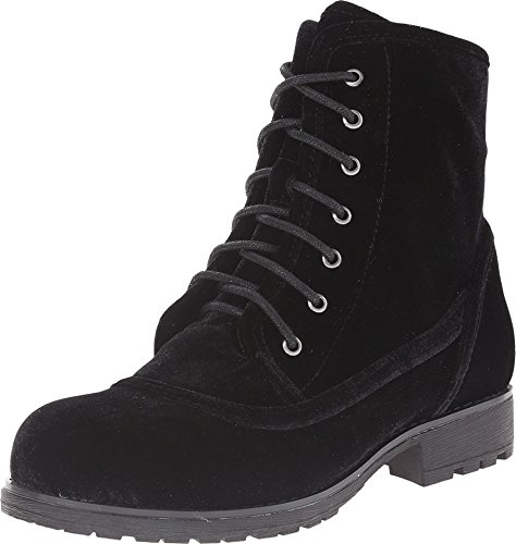 Chinese Laundry Women's Elise – Rave Black Reviews Velvet Boot 8 M