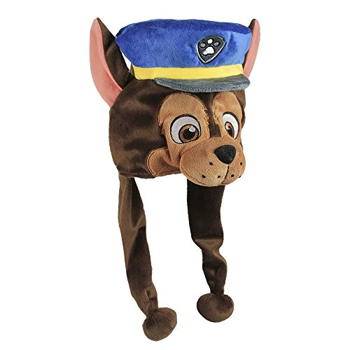 cappello-peluche-3d-chase-paw-patrol