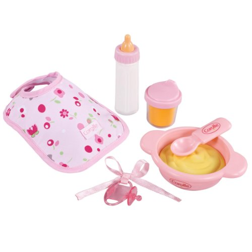 corolle v  accessories	for dolls, set