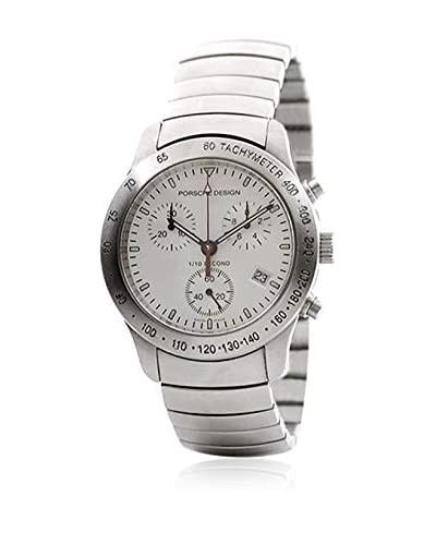 Porsche Reloj de cuarzo Unisex 6600.41 39 mm
