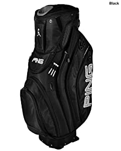 PING Golf 2013 Pioneer Cart Bag by Ping