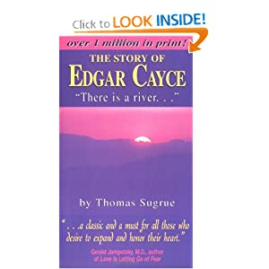 Story of Edgar Cayce: There Is a River Thomas Sugrue