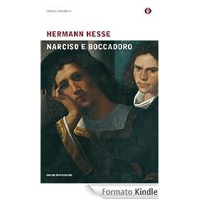 Narciso e Boccadoro (Mondadori) (Oscar classici moderni)