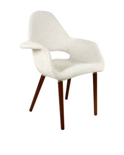 Stilnovo The Organic Chair, Beige/Wood
