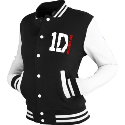 One Direction Varsity Jacket for Sale