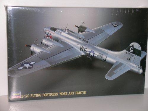WW II B-17G