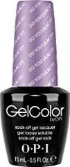 OPI Gel Nail Color Do You Lilac It .5 Ounce