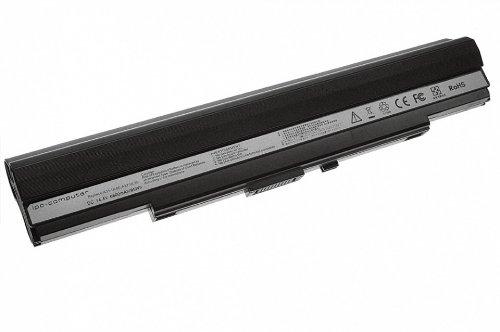 Batterie pour Asus U35 Serie