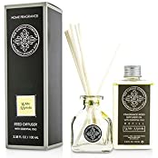 The Candle Company Reed Diffuser With Essential Oils - White Michelia- 100ml/3.38oz