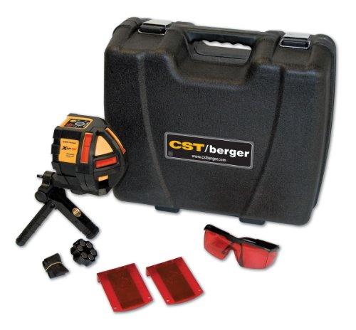 CST/Berger 58-XLP34  Multi Line Laser with Plumb Down