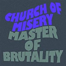 Master Of Brutality