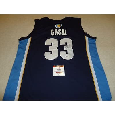 GA COA - Autographed NBA Jerseys at Amazon's Sports Collectibles Store