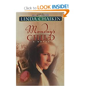 """Monday's Child"" by Linda Chaikin :Book Review"