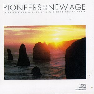 VA-Pioneers of The New Age-CD-FLAC-1988-FORSAKEN Download