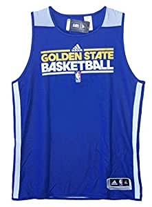 Amazon.com : Adidas Golden State Warriors Basketball Reversible