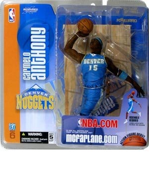 All Star Retro Exclusive Sportspicks Carmelo Anthony - 1