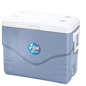 Coleman 50-Quart Xtreme Cooler (Blue)