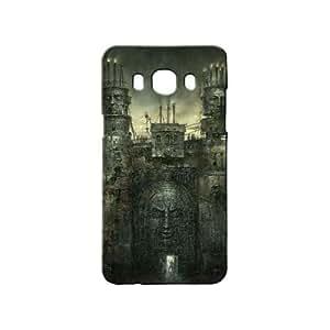 G-STAR Designer 3D Printed Back case cover for Samsung Galaxy J7 (2016) - G11585
