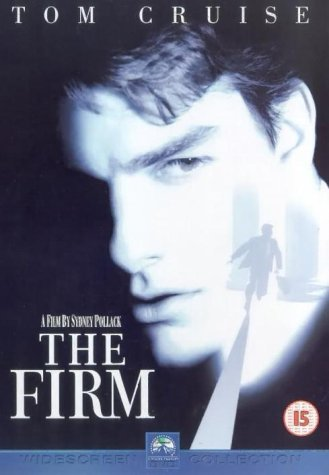 Firm  The [1993] [DVD]
