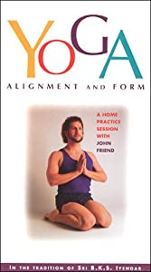 Yoga Alignment and Form [VHS]