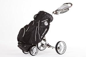 Duo Cart Alphard DX Golf Cart by Duo