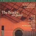 Beatles On Guitar