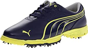 PUMA Men's AMP Sport Golf Shoe