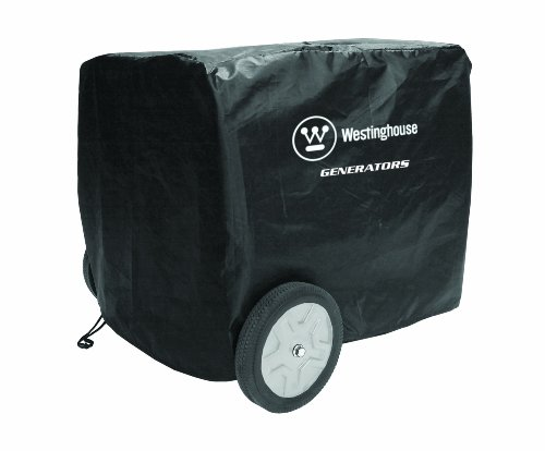 Westinghouse WHCVR Polyester Generator Storage Cover