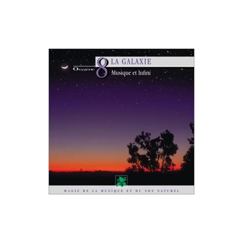 Collection OXYGENE part 2 sons naturels musique et relaxation mp3  RI up RLC preview 0