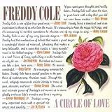 echange, troc Freddy Cole - CIRCLE OF LOVE