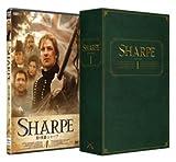 炎の英雄 シャープ DVD-BOX 1