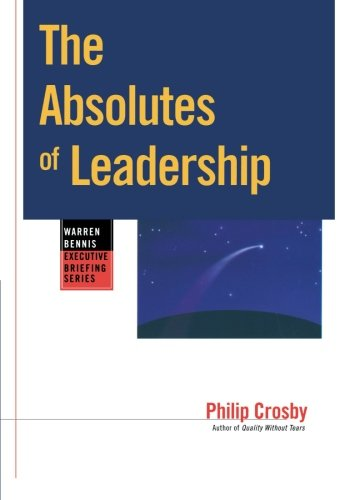 The Absolutes of Leadership