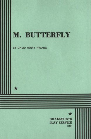 M. Butterfly.