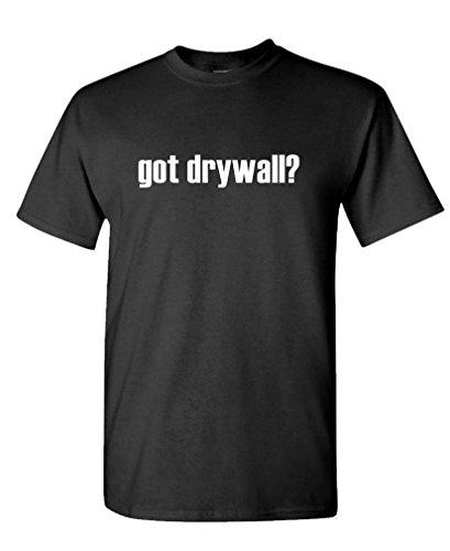got-drywall-mens-cotton-t-shirt-l-black