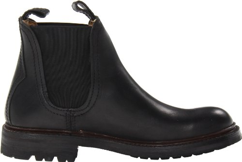 pictures of FRYE Men's Freemont Chelsea BootBlack10 M US