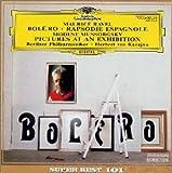 Maurice Ravel Bolero ?Rapsodie