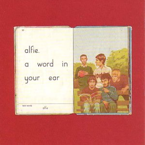 A Word in Your Ear [VINYL]