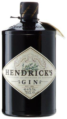 Hendrick's Gin, 1er Pack (1 x 700 ml)