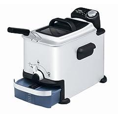 T-Fal FR7008002 Ultimate EZ Clean Pro Fryer