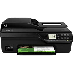 Hewlett Packard Officejet 4620 Wireless Color Photo Printer with Scanner, Copier and Fax