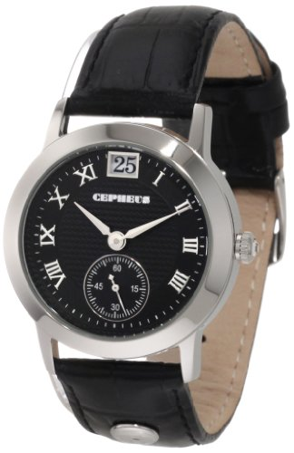 Cepheus Ladies Quartz Watch CP507-122