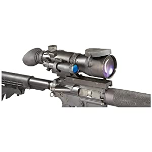 Armasight WWZ 4X Night Vision Gen 1+ Rifle Scope by Armasight