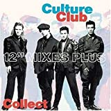 """""""Collect - the 12"""""""" Mixes""""by Culture Club"""