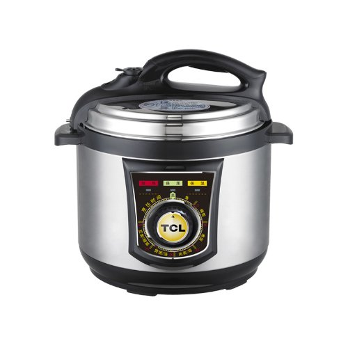 TCL TL-J50BD multifunction 5L electric pressure cooker home electric pressure cooker pressure cooker rice cookers