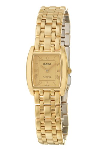Rado Florence Women's Quartz Watch R48754253