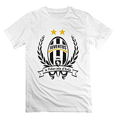 Stuart Men's Juventus Football Club S.p.A T-shirt
