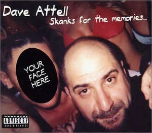 Dave Attell-Skanks For The Memories-CD-FLAC-2003-EMG Download