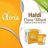 Olivia Natural Haldi Bleach Cream