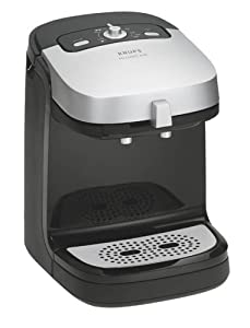 Krups KP1010 Home Cafe Single Serve Coffee Machine