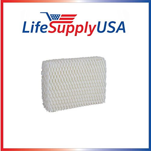 Humidifier Filter for Kaz WF813 Wicking Filter WF813-24R, ReliOn RCM-832 and RCM-832N (Filter For Kaz Humidifier compare prices)